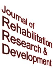 Journal of Rehab R&D - JRRD