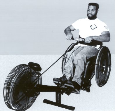 Rodgers Et Al Training And Wheelchair Propulsion