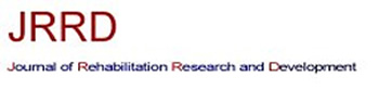 Logo for the Journal of Rehab R&D